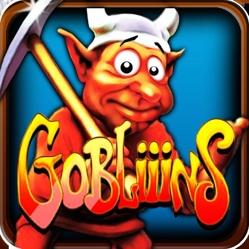Gobliiins iOS