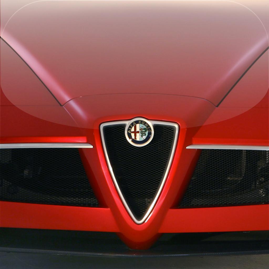 Alfa Romeo Collection By Aleksandar Vacic