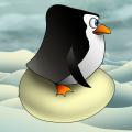 Flappy Penguins version