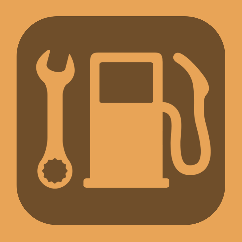 Buy Gas Cubby - Fuel Economy & Service Log on the App Store